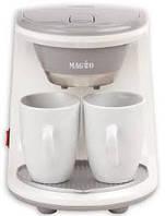 Капельная кофеварка Magio MG-342  , фото 1