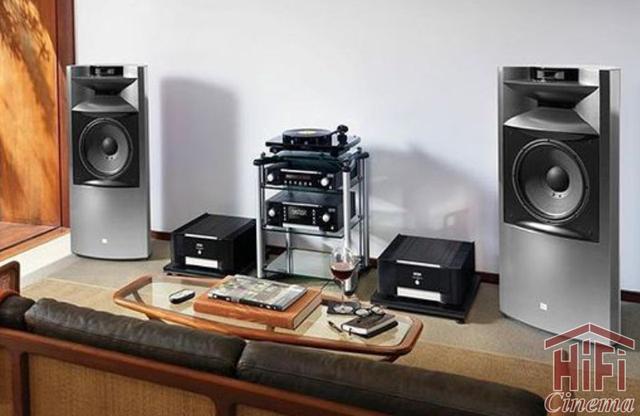 JBL K2 S9900 акустика для домашнего кинотеатра