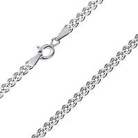 Серебряная цепь Руанда 000026126