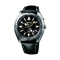 Мужские кварцевые часы Seiko SUN053P1 Сейко часы механические с автокварцем