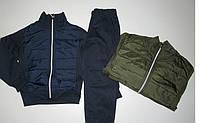 Трикотажный костюм-двойка для мальчиков F&D 4-6-8-10-12 лет