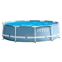 Бассейн каркасный Intex 28700 305*76 см
