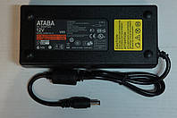 Блок питания ATABA 12V 10A(5.5x2.1mm)