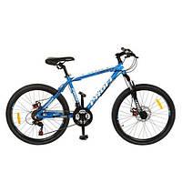 Велосипед 24 дюйма G24A316-2
