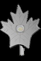 Фонарь светодиодный уличный на столб 50W 6000K 5500LM IP65 Rengel