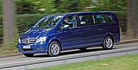 Фильтры для микроавтобусов Mercedes-Benz Vito