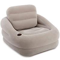 Надувное кресло Intex 68587 107*97*71 см