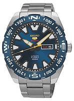 Мужские механические часы Seiko SRPA09K1 Сейко часы механические с автоподзаводом