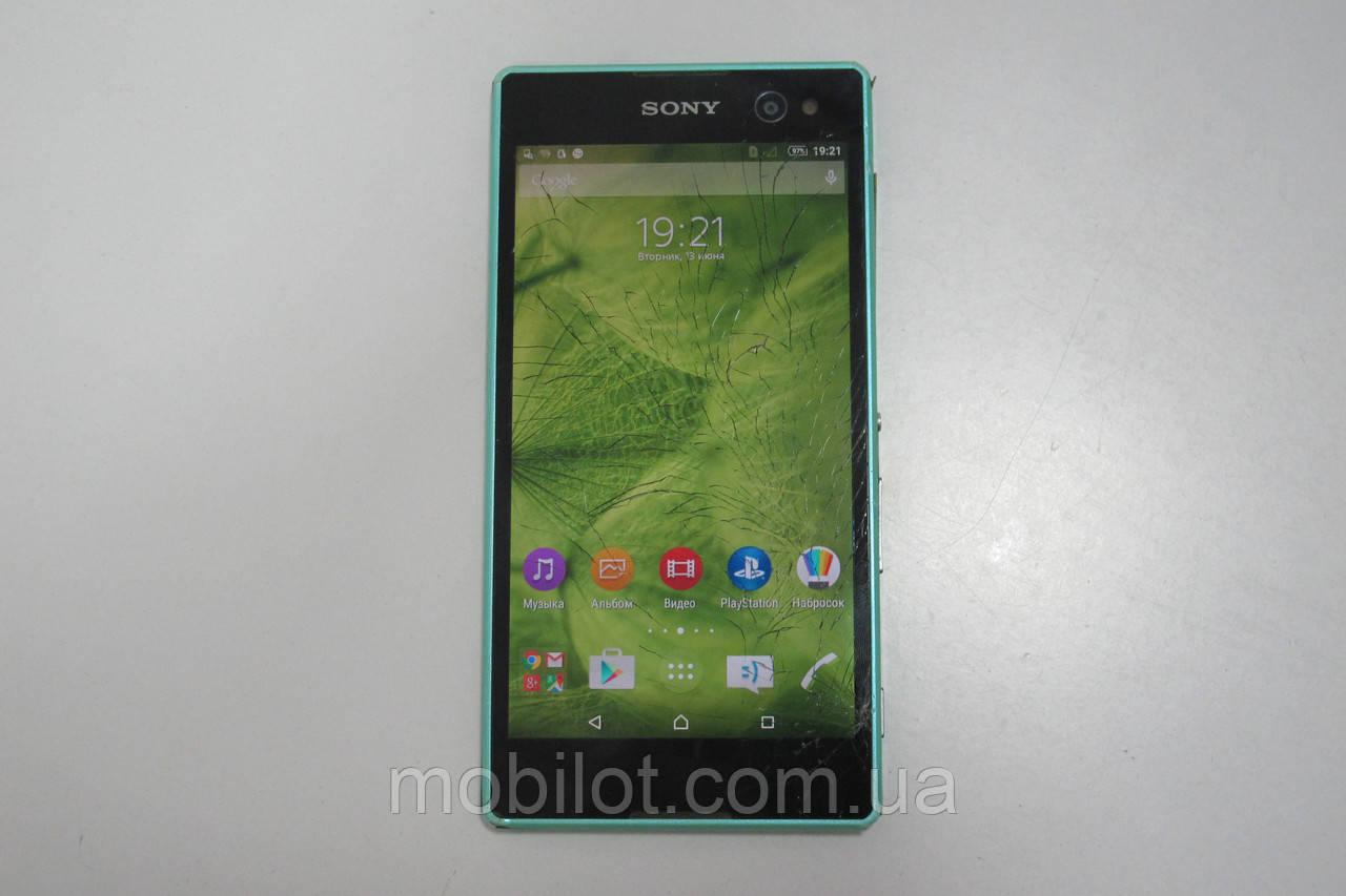 Мобильный телефон Sony Xperia C3 D2533 (TZ-3225)