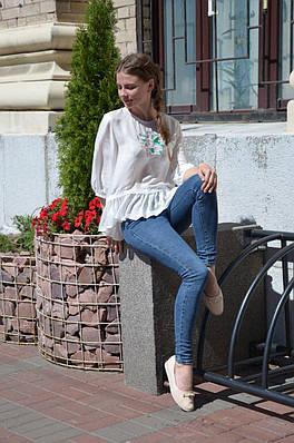 Блуза Flowers