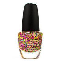 Лак для ногтей L.A.Colors Color Craze Nail Polish 646 Craze