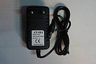 Блок питания ATABA 6V 1A(5.5x2.1mm)