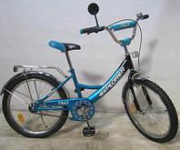 Велосипед детский 20 Д EXPLORER T-22012