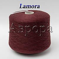 Lamora (25-ангора, 75- меринос, 1600м/100г,)