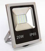 Прожектор светодиодный AVATON 20Вт SMD (теплый белый)