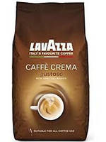 Кофе в зернах Lavazza Caffe Crema Gustoso 1000g