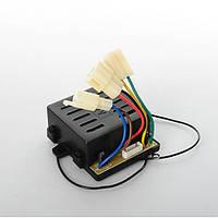 Блок управления Q7-RC RECEIVER (1шт) для электромобилей Q7, M 2796-97-98, 12V