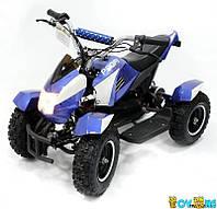 Детский электрический квадроцикл 800W Profi GSX HB-6 EATV 800-4-1