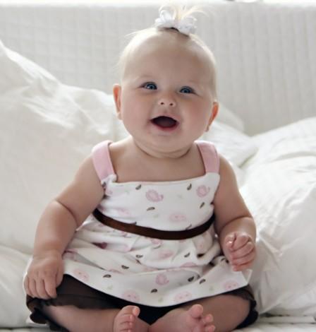Составляем гардероб для малыша «с умом»!