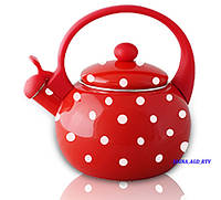 Чайник газовый Edel Hoff Swiss EH 5030 2.2 l, фото 1