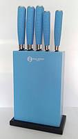 Набор ножей на подставке Edel Hoff EH 6522 5 st, фото 1