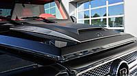 Воздухозаборник накладка на капот Mercedes G W463 стиль Brabus (стекловолокно)