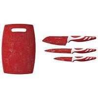 Набор ножей, Royalty Line RL-3MR