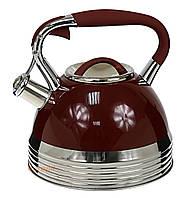 Чайник газовый Edel Hoff EH 5030 3 литра, фото 1