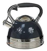 Чайник газовый Edel Hoff EH 5030 3 литра