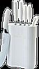 Набор ножей, Royalty Line RL-6MSTW