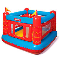 Детский надувной игровой центр BESTWAY 93504, Крепость, фото 1