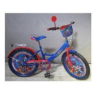 Велосипед детский мульт 20д. MH202