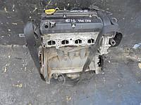 Двигатель 1.4 16V op Z14XEP 66 кВт Opel Astra H 2004-2017