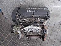 Двигатель 1.6 16V op A16 XER 85 кВт Opel Astra H 2004-2017