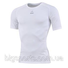Футболка муж. Adidas TF C&S SS (арт. P92280)