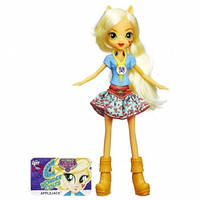 Кукла май литл пони эквестрия герлз Эпплджек-My Little Pony Equestria Girls Applejack