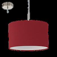 Подвесной светильник (люстра) Eglo 94901 Pasteri, фото 1