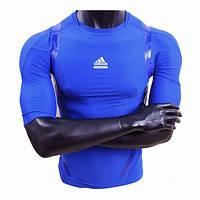 Футболка для тренировок Adidas TECHFIT (арт. P92454)