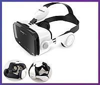 Очки виртуальной реальности Virtual Reality Glasses VR Z4