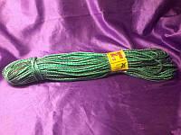 Шнур рыболовный посадочный. Диаметр 100м х 5 мм