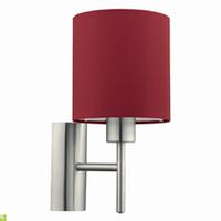 Настенный светильник (бра) Eglo 94928 Pasteri