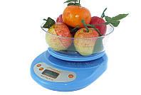 Весы кухонные электронные Ronner TW3030B, фото 1