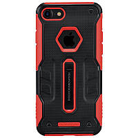 Nillkin Defender IV case with Holder iPhone 7 Black/Red