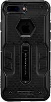 Nillkin Defender IV case with Holder iPhone 7 Plus Black