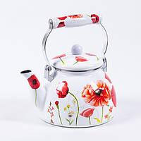 Чайник газовый Rossner TW 4340 2,5 литра.