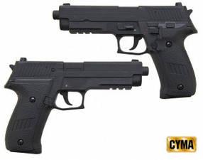 SigSauer P226 AEP [Cyma]