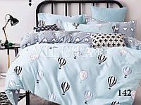 Комплект постельного белья сатин-твил Air Balloon