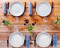 Сервиз столовый Arcopal Adriel из 12 предметов (L4964)