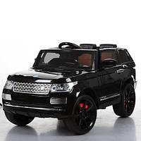 Детский электромобиль M 3153 EBRS-2 Land Rover , мягкие колеса и автопокраска