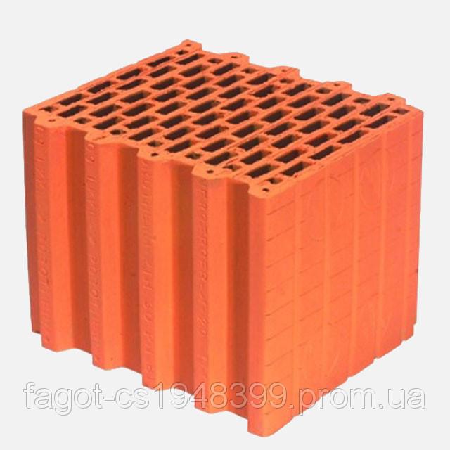 Блок Porotherm 30 P+W